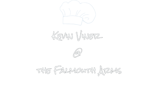 Kevin Viner @ The Falmouth Arms